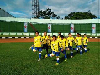 BSS LFA Joining Danone Cup 2018