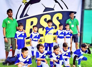 BSS GOES TO BANGKOK 2016