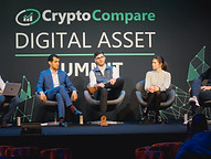 Cryptocurrency Blockchain Crypto Compare