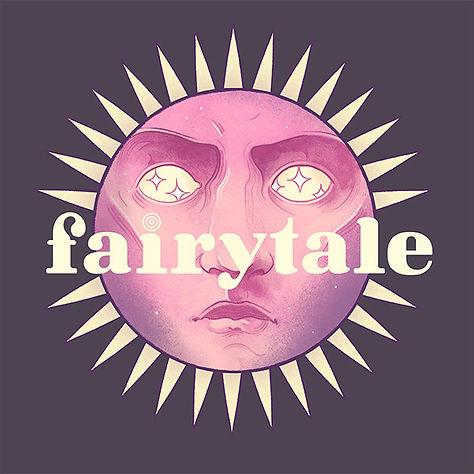Mára Čmára fairytale