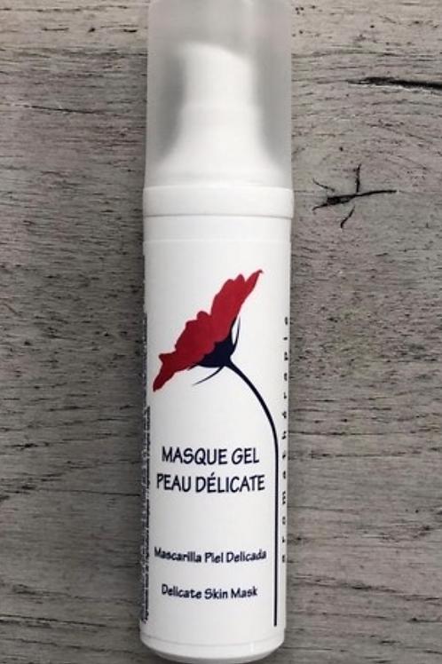 Masque Gel Peau Délicate 50 ml