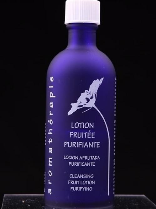 Lotion Fruitée Purifiante (acné, vette huid) 50 ml