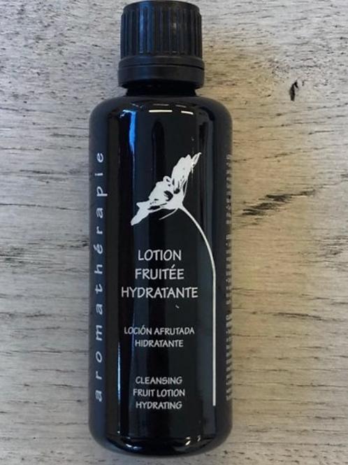Lotion Fruitée Hydratante 50 ml