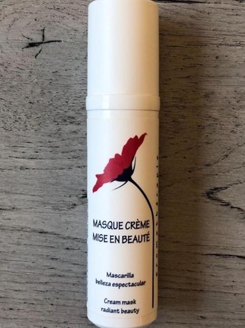 Masque Crème Mise en Beauté 50 ml