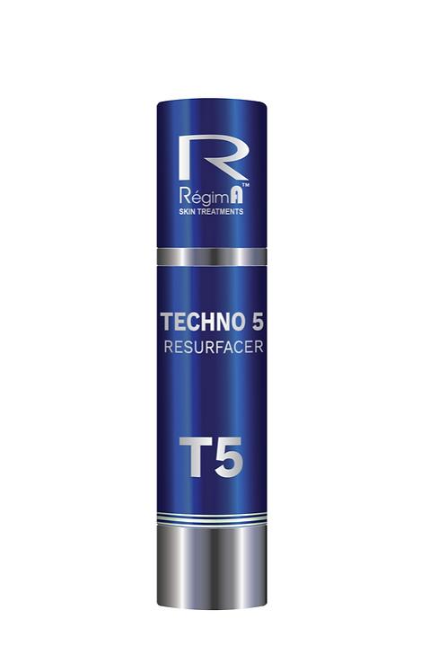 Techno 5 Resurfacer 15 ml