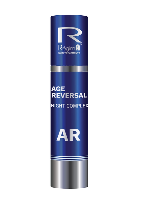 Age Reversal Night Complex 50 ml