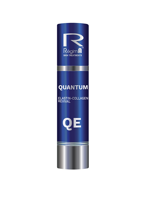 Quantum Elastin Collagen Revival 50 ml