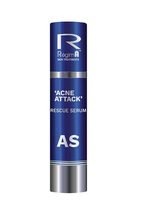 Acné Attack Rescue Serum