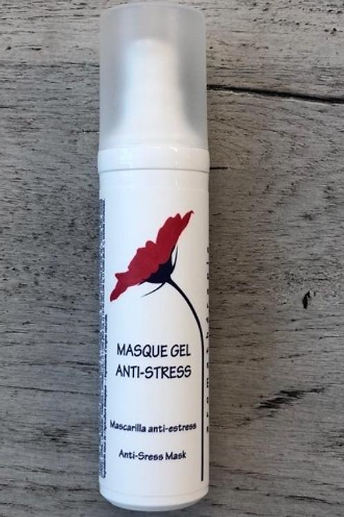 Masque Gel Anti-Stress 50 ml