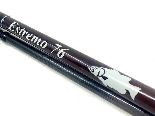 【予約注文】Estremo76 エストレーモ76  【TRANSCENDENCE×Tulala】