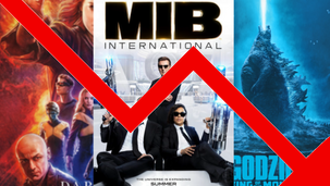 Franchise fatigue continues at the summer box office