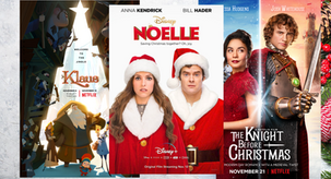 ARE THE NEW CHRISTMAS MOVIES GOOD?