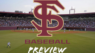 Another Year. Another Martin. 2020 FSU Baseball Preview.
