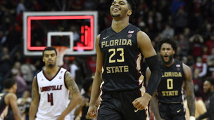 Noles win their fifth straight, hold off the Cardinals