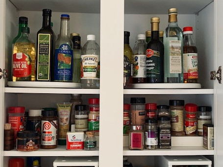 The Organized Home