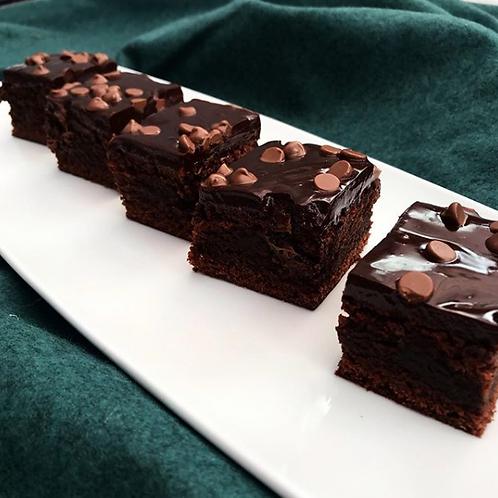 Brownie Box of 6