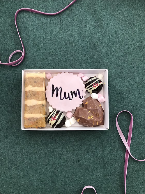 Mother's Day - Small Gift Box
