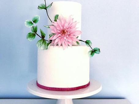 "New Cake Design ""Hannah"""
