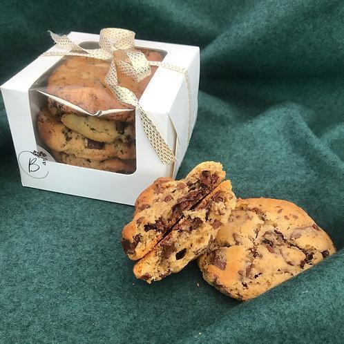 Cookies x4