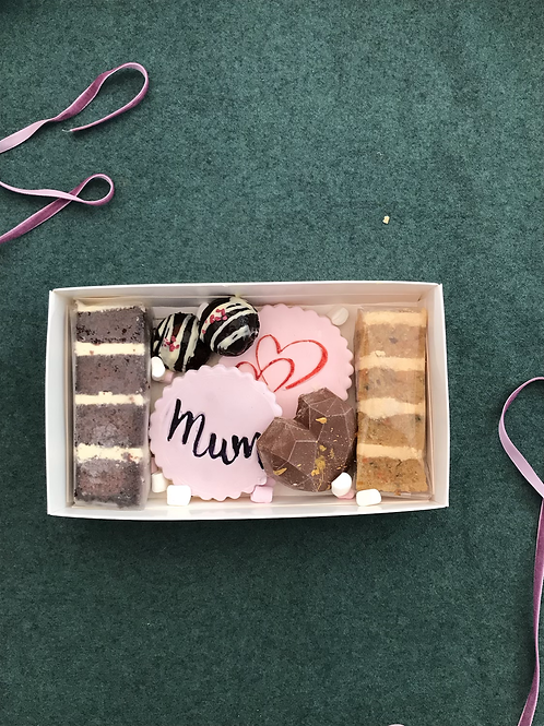 Mother's Day - Large Gift Box