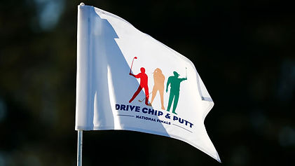 PGA Drive Chip and Putt Championship
