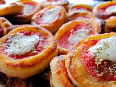Pizzette SBF