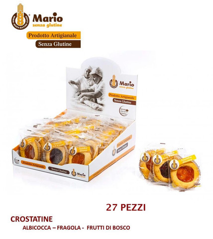 Da Mario crostatine