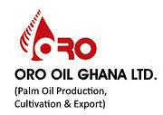olio di palma prodotto in Ghana