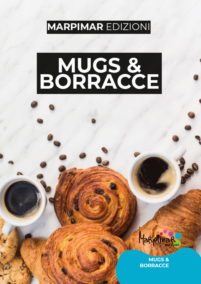 MUGS E BORRACCE