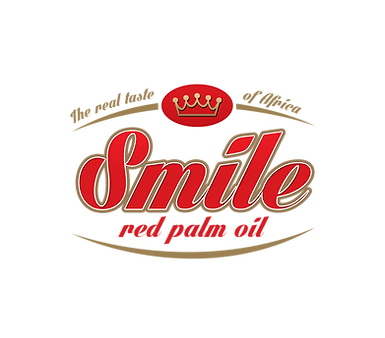 distribuzione Smile red palm oil