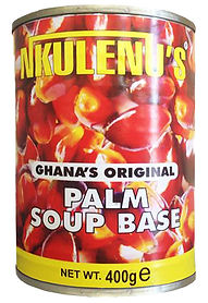 Cream of palm fruits LINDA Ruker
