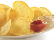 Patate Maxi Chips