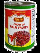 distribuzione olio di palma