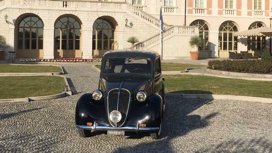 Fiat Balilla 508