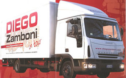Camion 11m