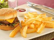Patate Fry N Dip