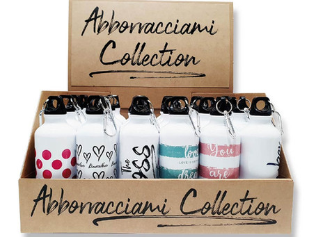 ABBORRACCIAMI Collection