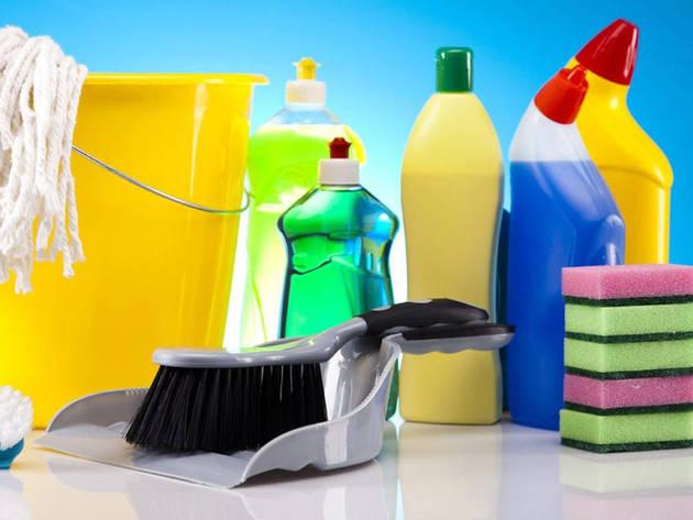 Articoli per la pulizia / Accessori