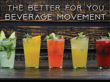 Premium Beverage Is Our Craft