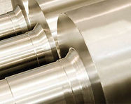 Cilindri ed anelli per impieghi siderurgici