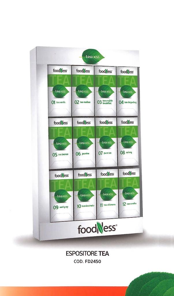 Foodness Expo Te
