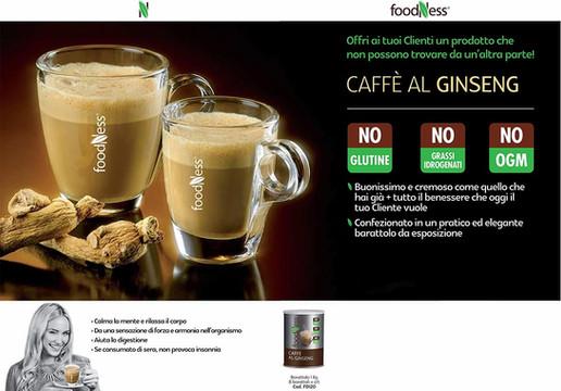 Ginseng Foodness