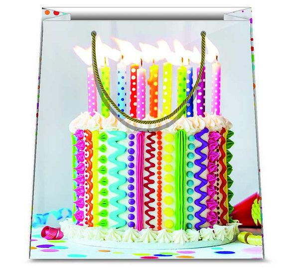 Shopping bag Torta