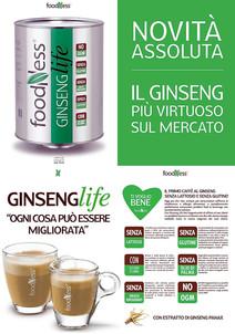Ginseng Life Foodness