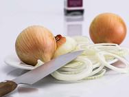 Cipolle a fette