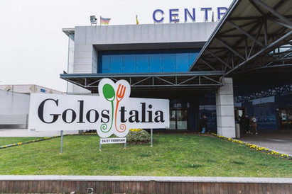 Golositalia 2018