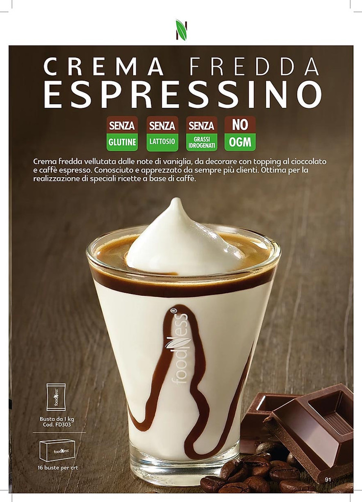 Foodness Espressino