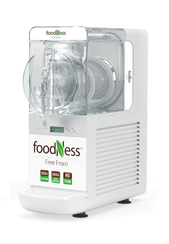 Foodness Granitore Lt.3