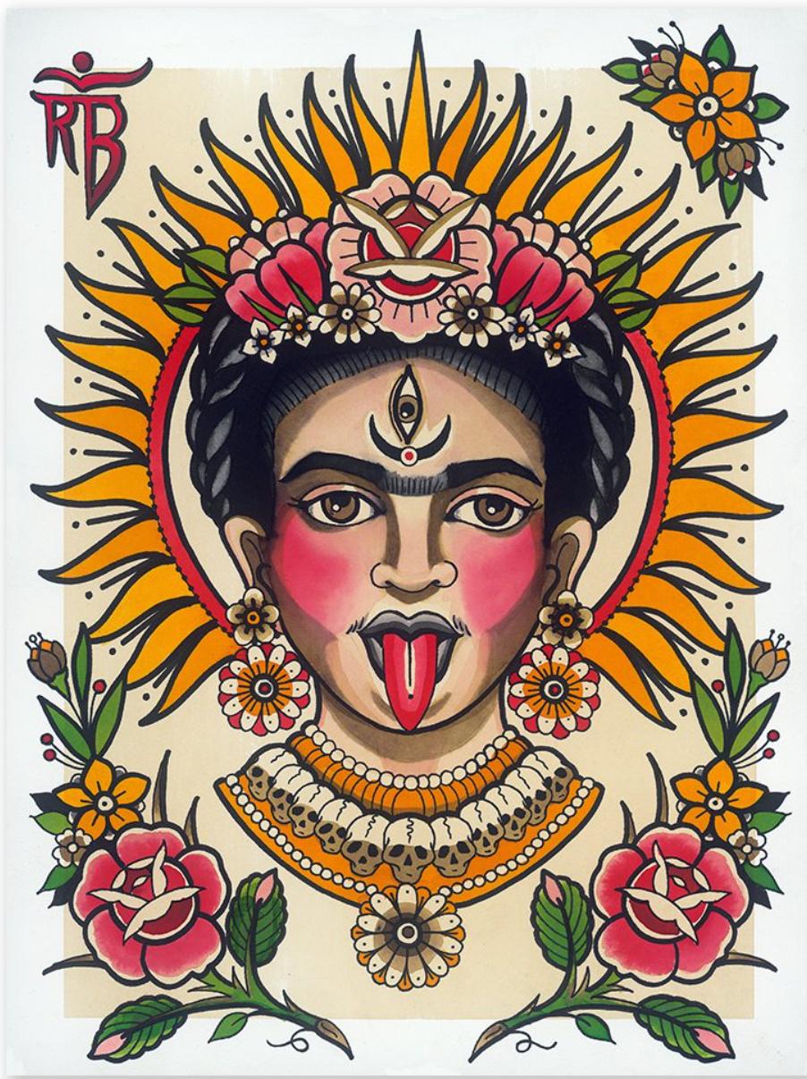 Frida Kali