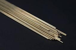 Brass Brazing Rods